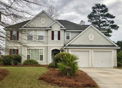 Mount Pleasant SC Single Family Home For Sale: $389,900