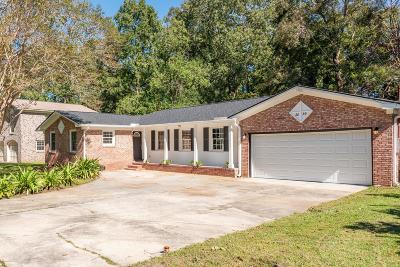 Charleston SC Single Family Home For Sale: $339,900