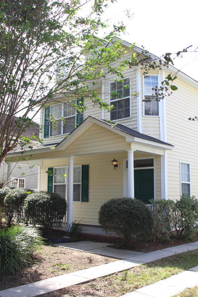 Charleston SC Single Family Home For Sale: $319,900
