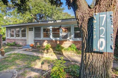 Single Family Home For Sale: 720 E Cooper Ave Avenue
