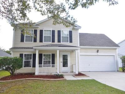 Single Family Home For Sale: 221 Two Pond Loop