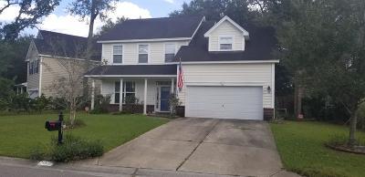 North Charleston Single Family Home For Sale: 2987 Nantuckett Avenue
