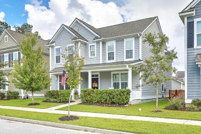 Carolina Bay Single Family Home Contingent: 1836 Bermuda Stone Road