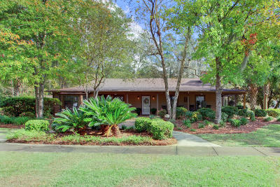 Single Family Home For Sale: 101 Aviary Court