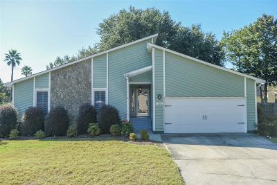 Charleston Single Family Home For Sale: 1301 Stiles Bee Avenue