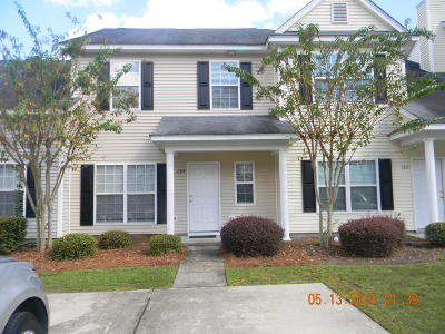 Attached For Sale: 124 Lynches River Drive