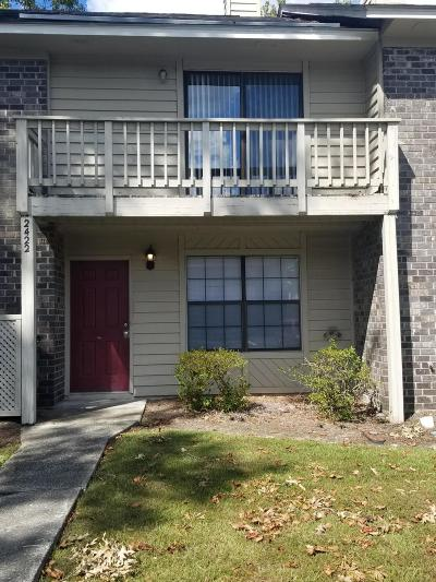 Attached Contingent: 2422 Woodstock Avenue
