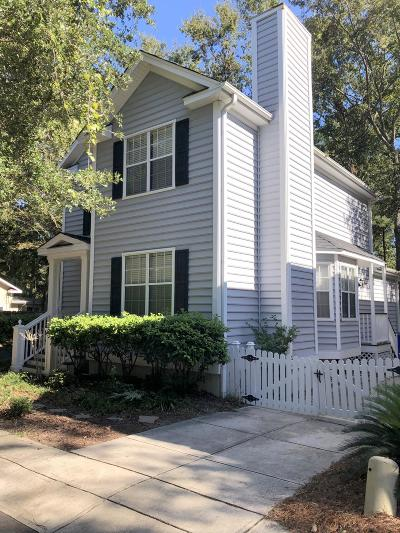 Single Family Home Contingent: 1125 Mathis Ferry Road