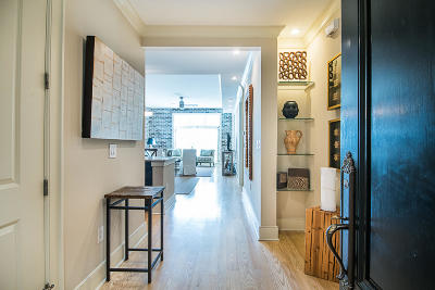 Charleston Attached For Sale: 175 Concord Street #102