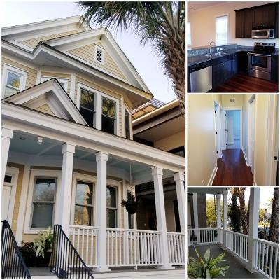 Multi Family Home For Sale: 247 Rutledge Avenue #245