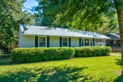 North Charleston Single Family Home For Sale: 2759 Louise Drive