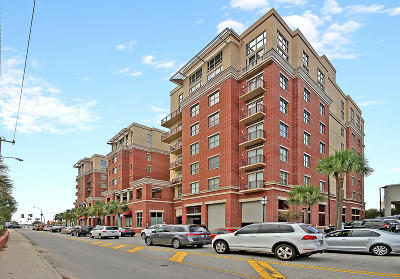 Charleston Attached For Sale: 150 Bee Street #715