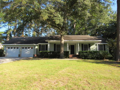 Single Family Home Contingent: 106 Timberlake Court
