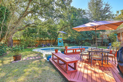 Single Family Home Contingent: 1648 Culpepper Circle