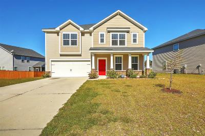 Charleston, Mount Pleasant, North Charleston, Summerville, Goose Creek, Moncks Corner Single Family Home For Sale: 150 Meadow Wood Road