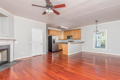 North Charleston Single Family Home Contingent: 1327 Addykay Place