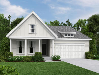 Charleston, Mount Pleasant, North Charleston, Summerville, Goose Creek, Moncks Corner Single Family Home Contingent: 1511 Dawn Mist Way