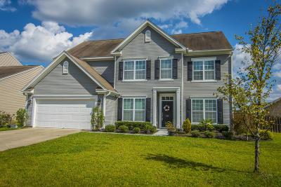 Charleston, Mount Pleasant, North Charleston, Summerville, Goose Creek, Moncks Corner Single Family Home For Sale: 235 Mayfield Drive