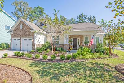 Single Family Home For Sale: 200 Donning Drive