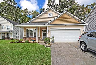 North Charleston Single Family Home For Sale: 2992 Nantuckett Avenue