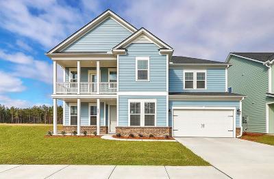 Single Family Home For Sale: 227 Bering Lane