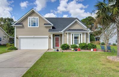 Single Family Home For Sale: 2836 Sunchaser Lane
