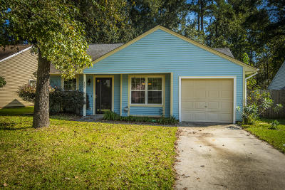 Single Family Home Contingent: 122 Robert Drive