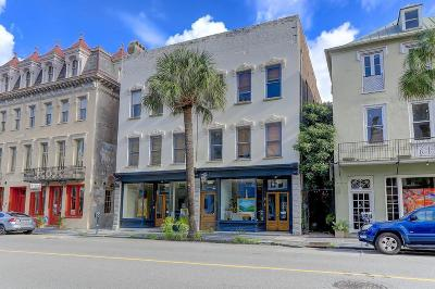 Charleston Attached For Sale: 58 Broad Street #58c