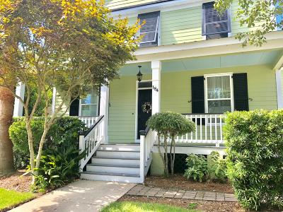 Daniel Island Single Family Home For Sale: 184 Cartright Street
