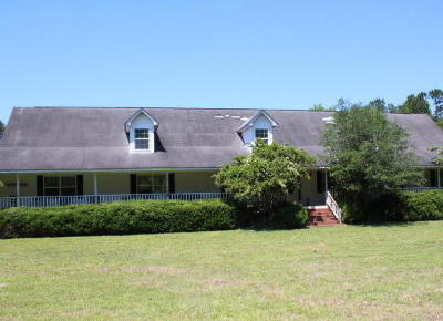 Single Family Home For Sale: 122 Viking Way