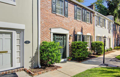 Charleston Attached For Sale: 14 Charlestowne Court