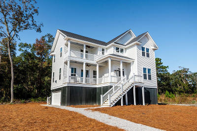 Single Family Home For Sale: 113 Martins Point Drive