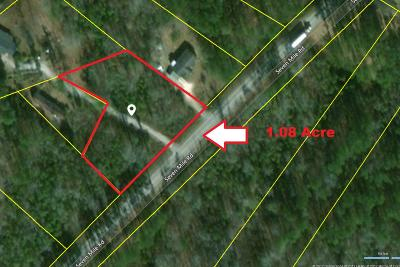 Residential Lots & Land For Sale: 7 Mile Road