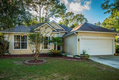 Single Family Home For Sale: 3442 Oxfordshire Lane