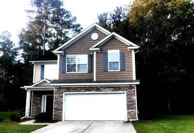 Single Family Home For Sale: 2628 Spivey Court Court