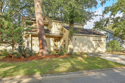 Single Family Home For Sale: 106 Lewisfield Drive
