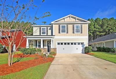 Summerville Single Family Home Contingent: 308 Sanctuary Park Drive