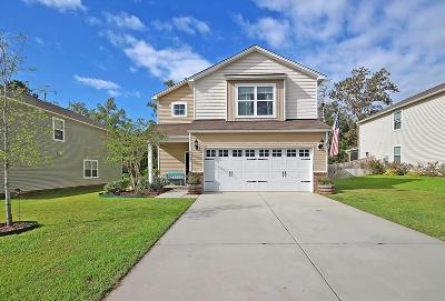 Single Family Home For Sale: 9642 Roseberry Street