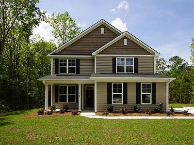 Single Family Home For Sale: 169 Fall Creek Boulevard