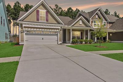 Single Family Home For Sale: 325 Whispering Breeze Lane