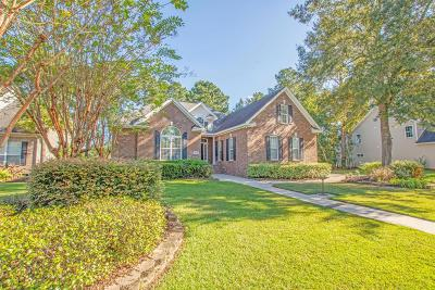 Single Family Home For Sale: 415 Prestwick Court