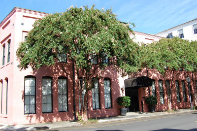 Charleston Attached For Sale: 109 East Bay Street #2h