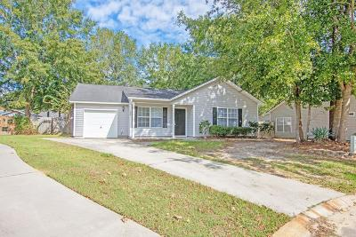 Single Family Home Contingent: 106 Equestrian Court
