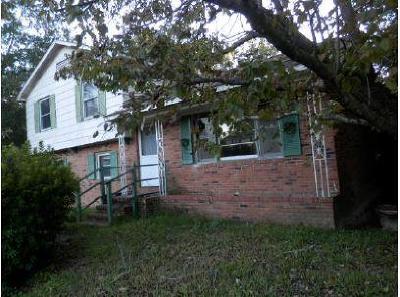 Single Family Home For Sale: 7631 Kings Grant Lane