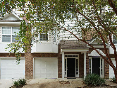 Attached For Sale: 340 Archdale Boulevard #2e