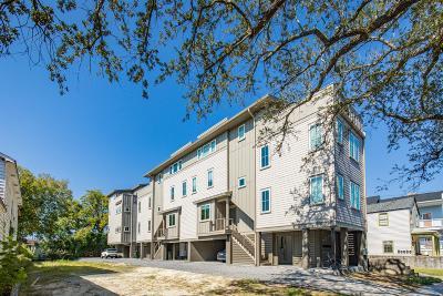 Charleston Multi Family Home For Sale: 315 Ashley Avenue