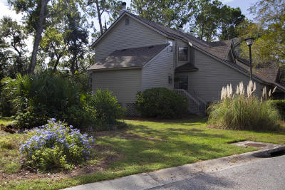 Attached For Sale: 1060 Marsh Court Lane