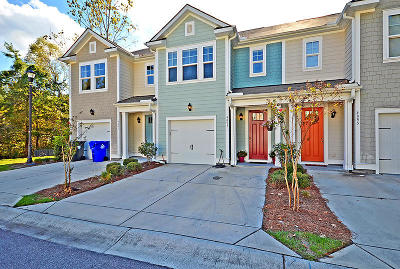 Attached For Sale: 4853 Rocking Porch Lane
