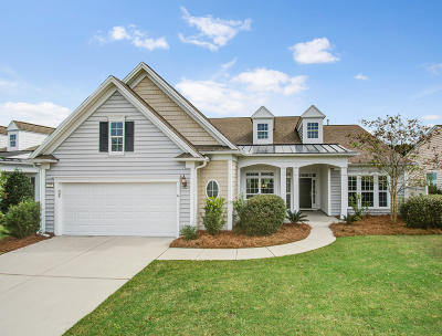 Cane Bay Plantation Single Family Home Contingent: 321 Waterlily Way