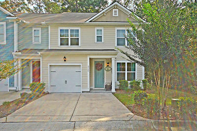 Attached For Sale: 8750 Pitchfork Lane
